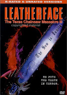 Leatherface: Texas Chainsaw Massacre III Movie