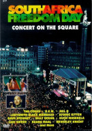 South Africa Freedom Day: Concert On The Square Movie