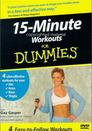 15-Minute Workouts For Dummies Movie