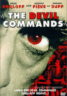 Devil Commands, The Movie