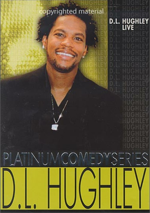 Platinum Comedy Series: D.L. Hughley - Live Movie