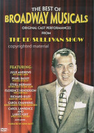 Best Of Broadway Musicals, The Movie