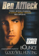 Ben Affleck Collection, The Movie