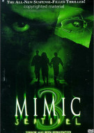 Mimic 3: Sentinel Movie