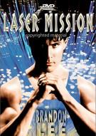 Laser Mission Movie