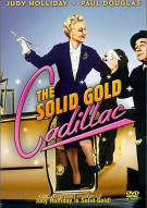 Solid Gold Cadillac, The Movie