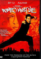 Romeo Must Die / The Art Of War (2 Pack) Movie