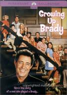 Growing Up Brady Movie