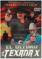 Ultimo De LA Texana X, El Movie