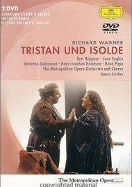 Tristan Und Isolde Movie