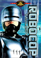 Robocop Trilogy Movie