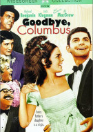 Goodbye, Columbus Movie