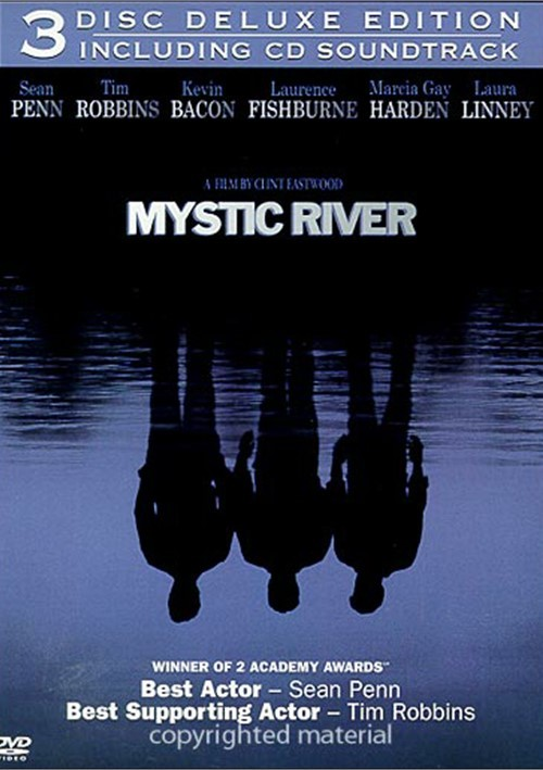 Mystic River: 3 Disc Deluxe Edition Movie