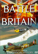 Battle Of Britain, The (Classic Pictures) Movie