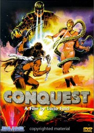 Conquest Movie