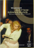 Wagner: Gotterdammerung 2 DVD Set Movie