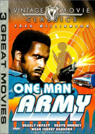 Vintage Movie Classics: One Man Army Movie