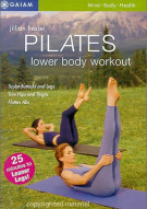 Pilates: Lower Body Workout Movie