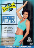 Crunch: Burn & Firm Pilates Movie