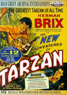New Adventures Of Tarzan, The Movie