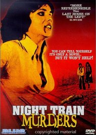 Night Train Murders Movie