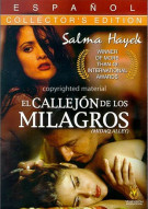 El Callejon De Los Milagros Midaq Alley) Movie