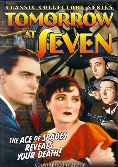 Tomorrow At Seven Movie