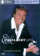 Engelbert Live: 2 Disc Collectors Edition Movie