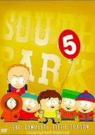 South Park: The Complete Fifth Season Movie