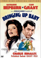 Bringing Up Baby: Special Edition Movie