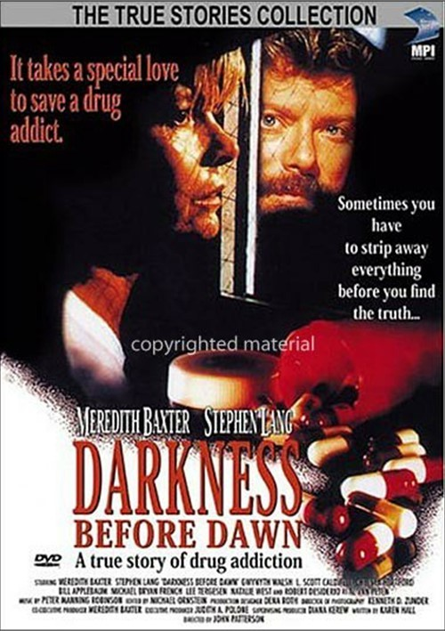 Darkness Before Dawn Movie