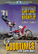 Goodtimes With Carey Hart Movie