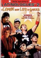 Latinologues 2 Movie