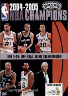 2004 - 2005 NBA Championships Movie