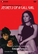 Secrets Of A Call Girl Movie