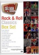 Ed Sullivan's Rock N Roll Classics Movie