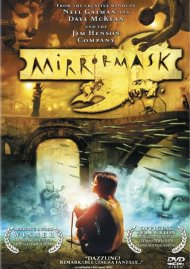 MirrorMask Movie