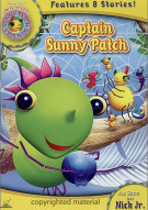 Miss Spiders Sunny Patch Friends: Captain Sunny Patch Movie