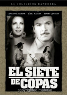 El Siete De Copas Movie