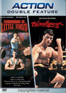 Showdown In Little Tokyo / Bloodsport (Double Feature) Movie