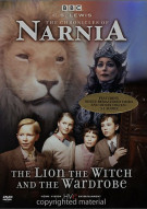Chronicles Of Narnia, The: The Lion, The Witch And The Wardrobe (Remastered) Movie