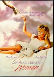 And God Created Woman Movie