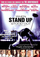 When Stand Up Stood Out Movie
