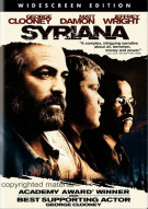 Syriana (Widescreen) Movie