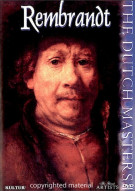 Dutch Masters, The: Rembrandt Movie