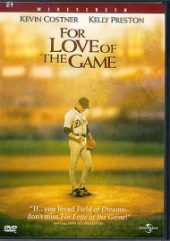 For Love Of The Game Movie