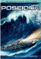 Poseidon (Widescreen) Movie