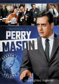 Perry Mason: Season 1 - Volumes 1 & 2 Movie
