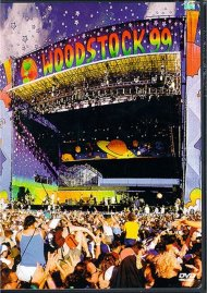 Woodstock 99 Movie