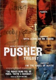 Pusher Trilogy Movie